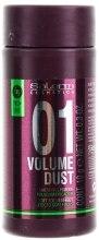 Духи, Парфюмерия, косметика Пудра для придания волосам объема и плотности - Salerm Pro Line Volume Dust 01 Mattifying Powder