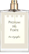 Духи, Парфюмерия, косметика Profumi del Forte By Night Bianco - Парфюмированная вода (тестер без крышечки)