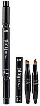 Духи, Парфюмерия, косметика Мультифункциональная кисть для макияжа - Etude House Play 101 Pencil Multi Brush