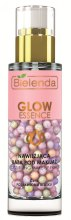 Духи, Парфюмерия, косметика Зволожувальна база під макіяж - Bielenda Glow Essence Moisturizing Makeup Primer