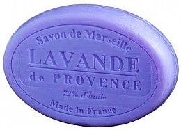 "Духи, Парфюмерия, косметика Мыло натуральное ""Лаванда"" - Le Chatelard 1802 Soap Lavender"