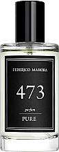 Духи, Парфюмерия, косметика Federico Mahora Pure 473 - Духи