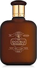 Духи, Парфюмерия, косметика Evaflor Double Whisky - Туалетная вода
