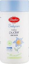 Духи, Парфюмерия, косметика Детская присыпка без талька - Topfer Babycare Baby Powder