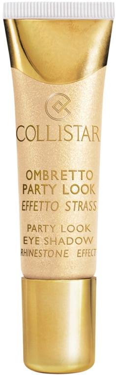 Кремовые тени для век - Collistar Party Look Eye Shadow Rhinestone Effect — фото N1