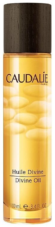 Масло для тела - Caudalie Vinotherapie Divine Oil