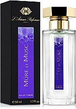 Духи, Парфюмерия, косметика L`Artisan Parfumeur Mure et Musc - Туалетная вода