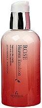 Духи, Парфюмерия, косметика Эмульсия омолаживающая с экстрактом розы - The Skin House Rose Heaven Emulsion