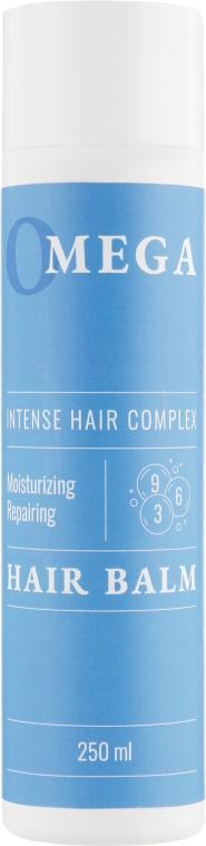 Бальзам для волос - J'erelia Omega Hair Balm