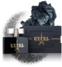 Духи, Парфюмерия, косметика Eyfel Perfume LUX Aventus H-6 - Туалетная вода
