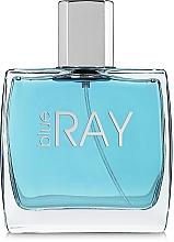 Духи, Парфюмерия, косметика Dilis Parfum Aromes Pour Homme Blue Ray - Туалетная вода
