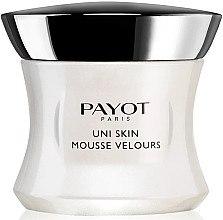 Духи, Парфюмерия, косметика Выравнивающий крем для лица - Payot Uni Skin Mousse Velours