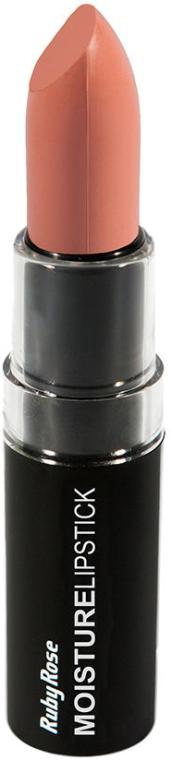 Увлажняющая помада для губ - Ruby Rose HB-8512 Moisture Lipstick
