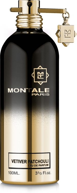 Montale Vetiver Patchouli - Парфюмированная вода (тестер) — фото N1