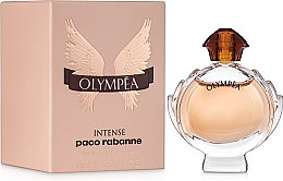 Духи, Парфюмерия, косметика Paco Rabanne Olympea Intense - Парфюмированная вода (мини)