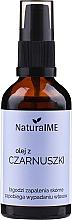 Духи, Парфюмерия, косметика Масло черного тмина - NaturalME (с дозатором)