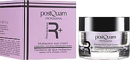 Духи, Парфюмерия, косметика Мультиактивный крем для контура вокруг глаз - PostQuam Resveraplus Multiaction Eye Cream