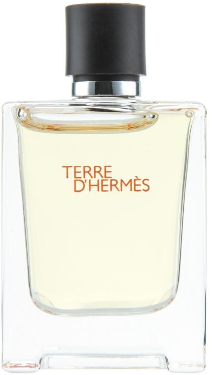 Hermes Terre d'Hermes Parfum - Парфюмированная вода (мини)