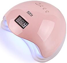 Духи, Парфюмерия, косметика УЦЕНКА Лампа UV/LED, розовая - Sun 5 UV/LED 48W Pink*