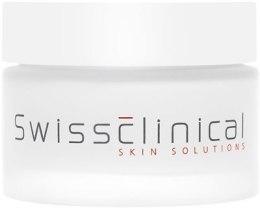 Духи, Парфюмерия, косметика УЦЕНКА Восстанавливающий ночной крем для лица - Swissclinical Repair Night Cream*