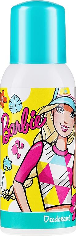 Bi-Es Barbie Sweet Girl - Дезодорант-спрей