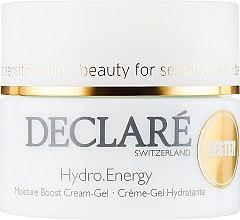 Духи, Парфюмерия, косметика Увлажняющий крем-гель - Declare Hydro Energy Moisture Boost Cream-Gel (тестер)