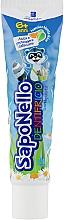 """Духи, Парфюмерия, косметика Зубная паста для детей """"Апельсин и сладкая мята"""" - SapoNello Toothpaste"""