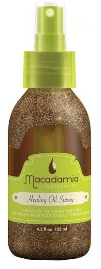 Спрей відновлюючий  - Macadamia Natural Oil Healing Oil Treatment — фото N1