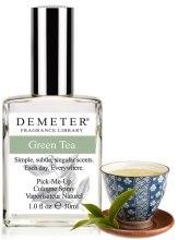 Духи, Парфюмерия, косметика Demeter Fragrance Green Tea - Духи