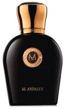 Духи, Парфюмерия, косметика Masque Milano Al Andalus - парфюмированная вода (тестер без крышечки)