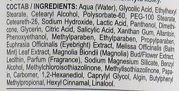 Маска-пилинг для лица с фруктовыми кислотами - Витэкс Skin AHA Clinic Active Facial Mask-Peeling — фото N3