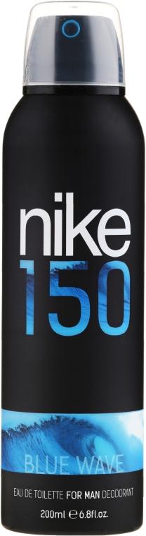 Nike Blue Wave - Дезодорант-спрей