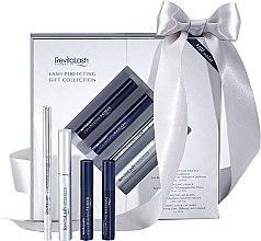 Духи, Парфюмерия, косметика Набор - Revitalash Lash Perfection Gift Collection (cond/3.5ml + primer/3ml + mascara/3ml + eyeliner/0.3g)