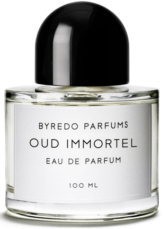 Byredo Oud Immortel - Парфюмированная вода (пробник)