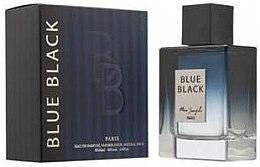 Духи, Парфюмерия, косметика Prestige Paris Blue Black - Парфюмированная вода