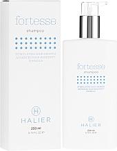 Духи, Парфюмерия, косметика Шампунь от выпадения волос - Halier Fortesse Shampoo