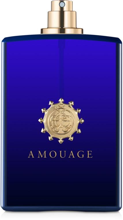 Amouage Interlude for Man - Парфумована вода (тестер без кришечки) — фото N1