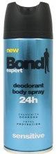 Духи, Парфюмерия, косметика Дезодорант-спрей Sensitive - Bond Expert Deodorant Body Spray
