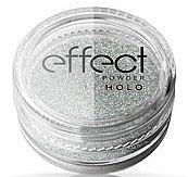 Духи, Парфюмерия, косметика Пудра для ногтей - Ronney Professional Holo Effect Nail Art Powder