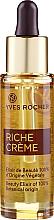 """Духи, Парфюмерия, косметика Сыворотка """"Эликсир красоты"""" 100% растительного происхождения - Yves Rocher Riche Creme Beauty Elixir Of 100% Botanical Origin"""