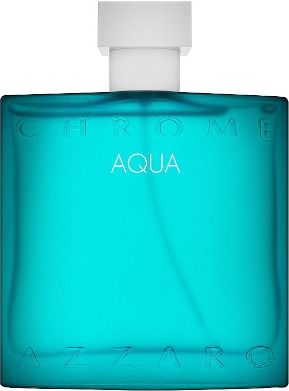 Azzaro Chrome Aqua - Туалетная вода