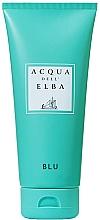 Духи, Парфюмерия, косметика Acqua Dell Elba Blu - Гель для душа