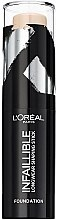 Духи, Парфюмерия, косметика Карандаш для контуринга - L'Oreal Paris Infaillible Longwear Shaping Stick