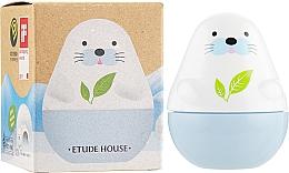 Духи, Парфюмерия, косметика Крем для рук с ароматом зеленого чая - Etude House Missing U Hand Cream Harp Seals