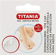Духи, Парфюмерия, косметика Защитные колпачки для пальцев ног - Titania