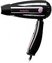 Духи, Парфюмерия, косметика Фен для волос, дорожний - Babyliss Pro AC Motor 5250E