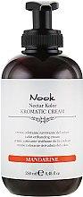 Духи, Парфюмерия, косметика Тонирующий крем-бальзам с лечащим эффектом - Nook Nectar Kolor Color Enhancing Cream