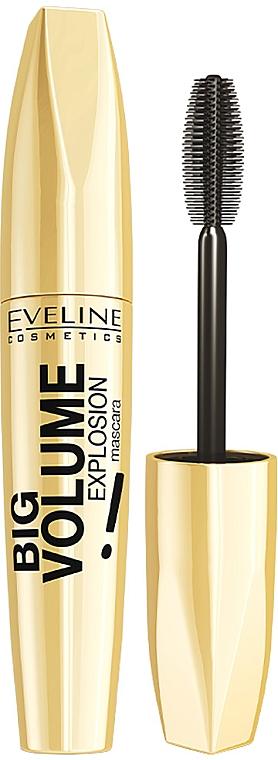 Тушь для ресниц - Eveline Cosmetics Big Volume Explosion