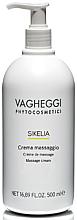 Духи, Парфюмерия, косметика Крем для массажа - Vagheggi Sikelia Massage Cream