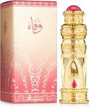 Духи, Парфюмерия, косметика Asgharali Wafa Attar - Масляные духи